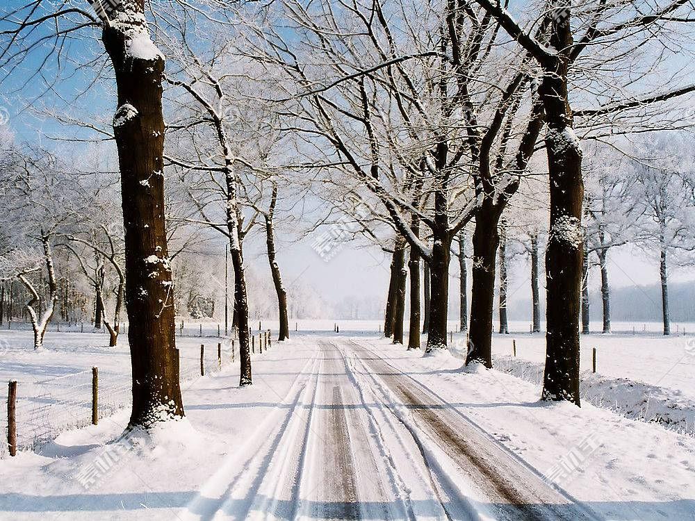 87622,地球,冬天的,风景,壁纸