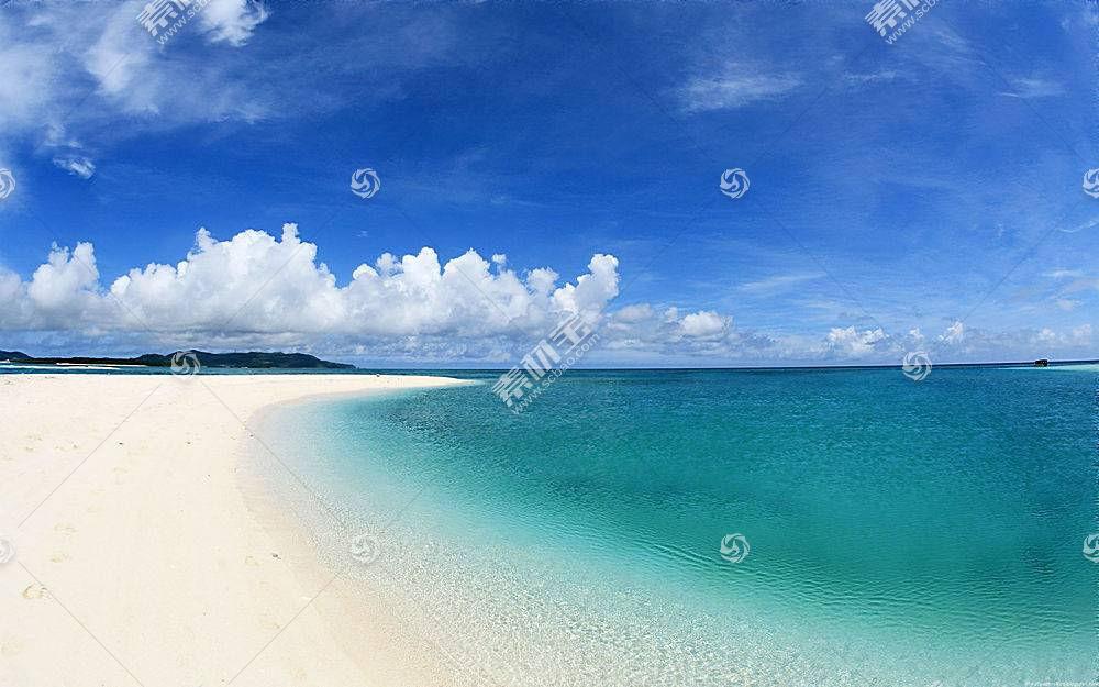91520,地球,海滩,壁纸