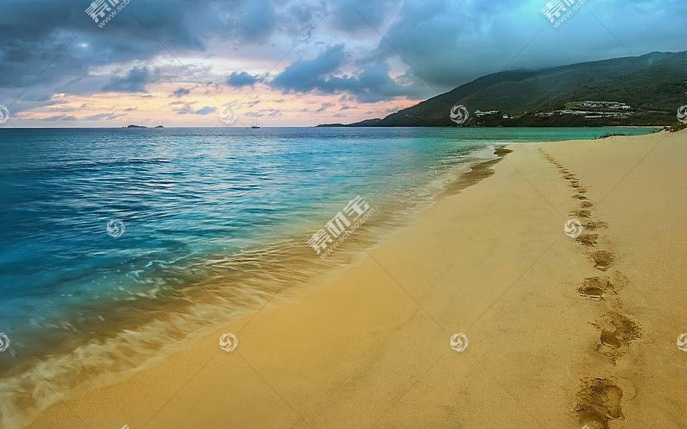 279544,地球,海滩,壁纸