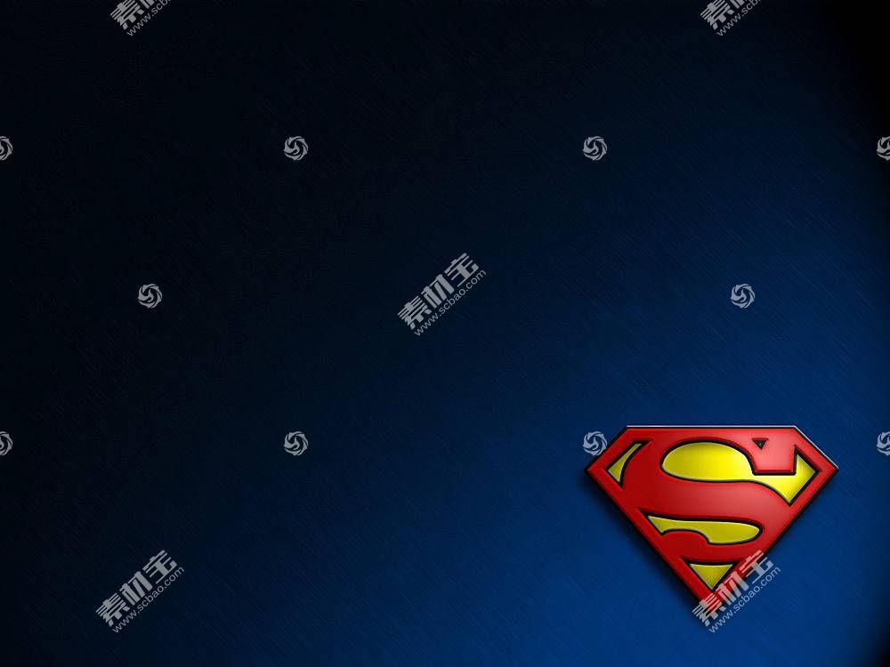 漫画壁纸,超人,超人,标识,壁纸(2)