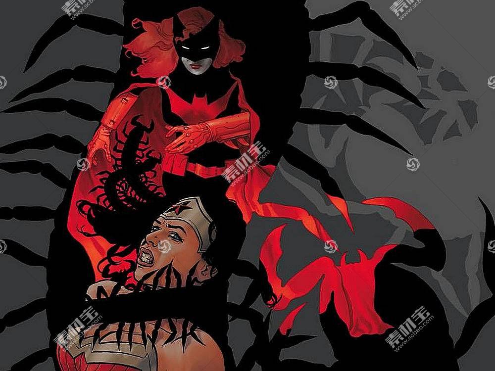 漫画壁纸,蝙蝠女侠,奇迹,妇女,壁纸
