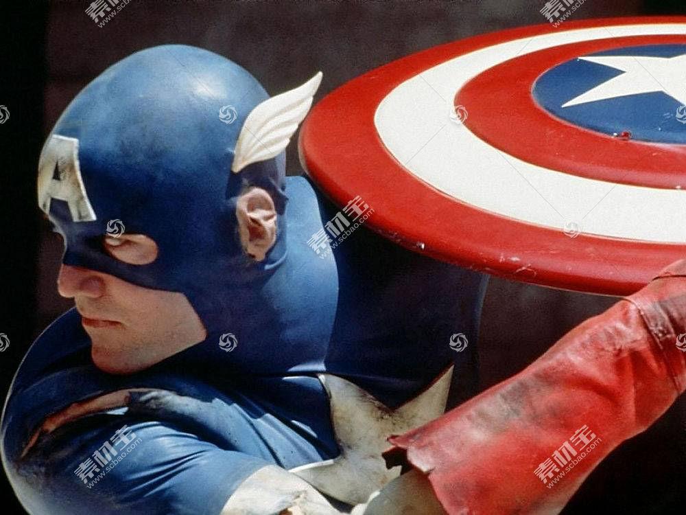 漫画壁纸,船长,美国,壁纸(25)