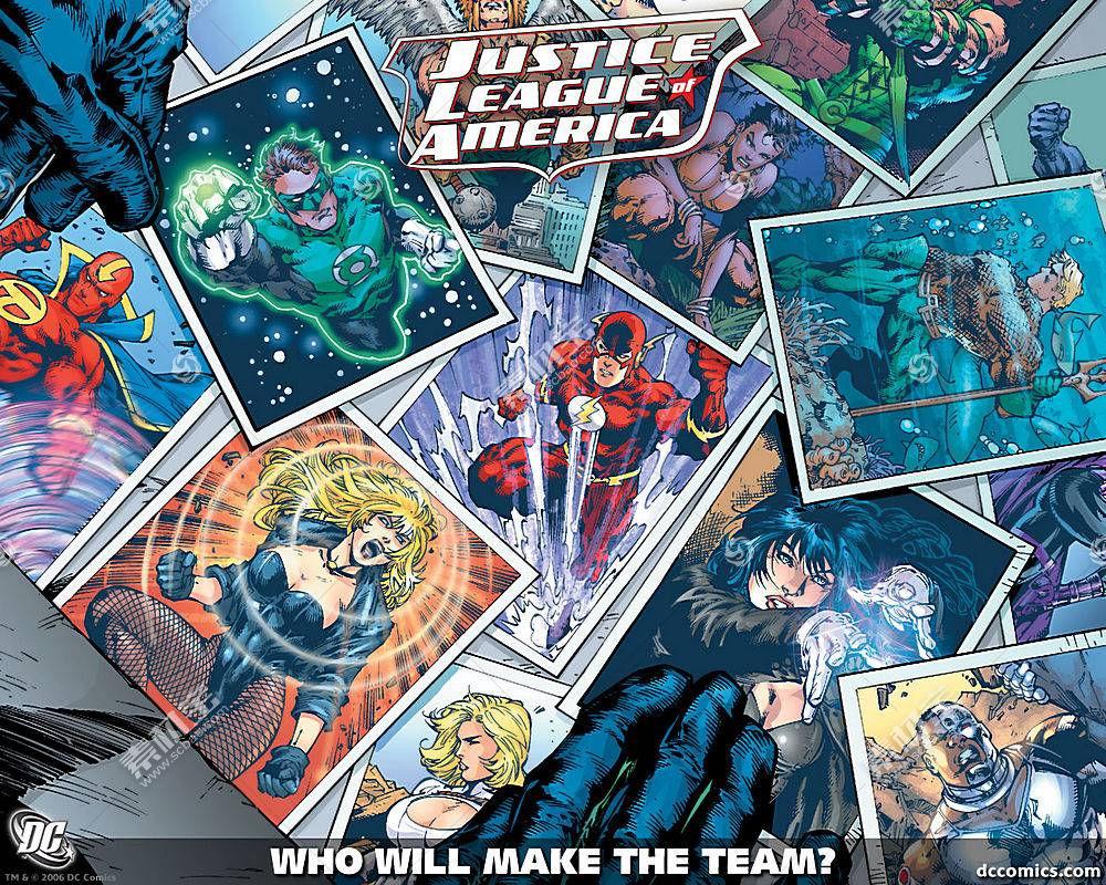 漫画壁纸,公正,联盟,关于,美国,绿色的,灯笼,闪光,黑色,金丝雀,霍