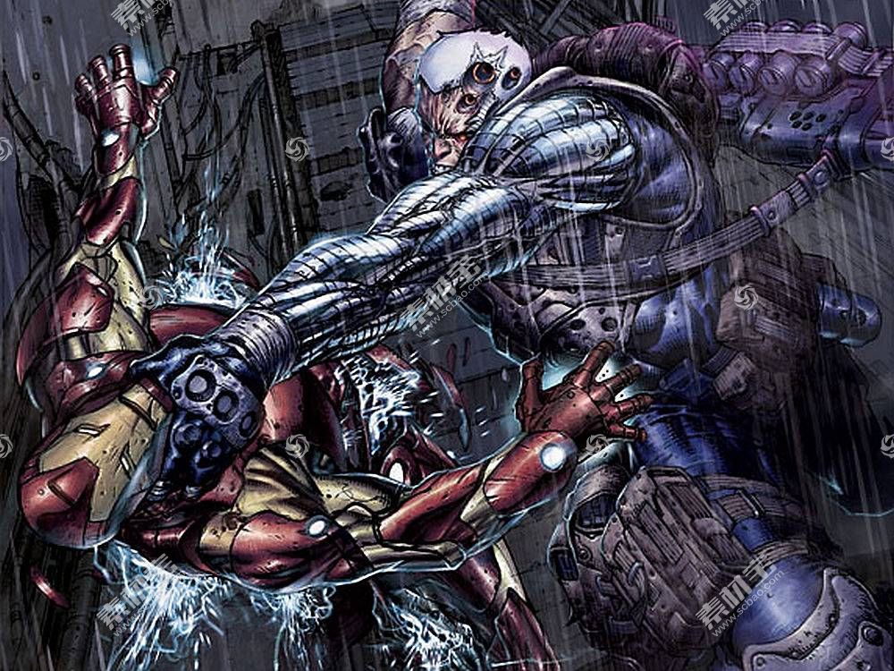 漫画壁纸,复仇者联盟,这,复仇者联盟,熨斗,男人,壁纸(1)