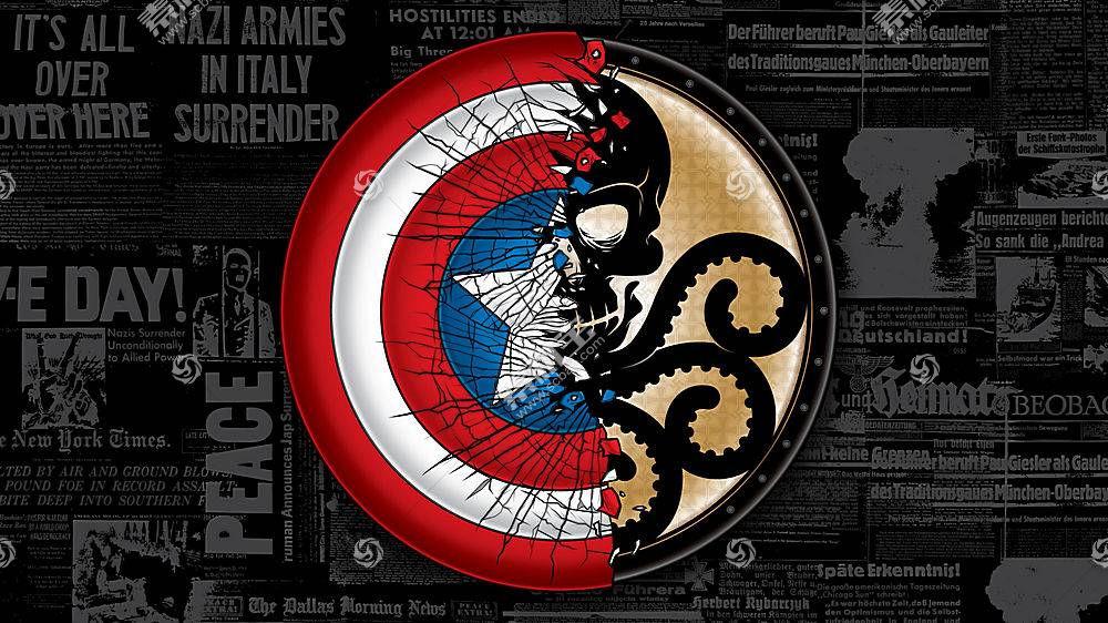 漫画壁纸,船长,美国,奇迹,漫画壁纸,壁纸