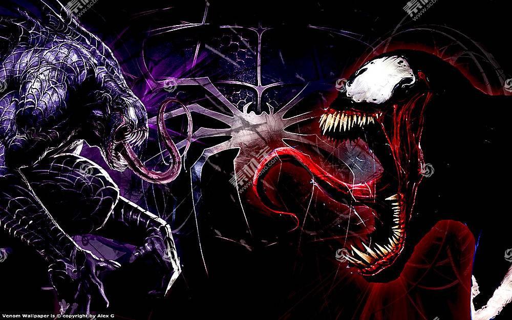 漫画壁纸,恶意,蜘蛛侠,奇迹,漫画壁纸,漫画壁纸,黑暗,标识,壁纸