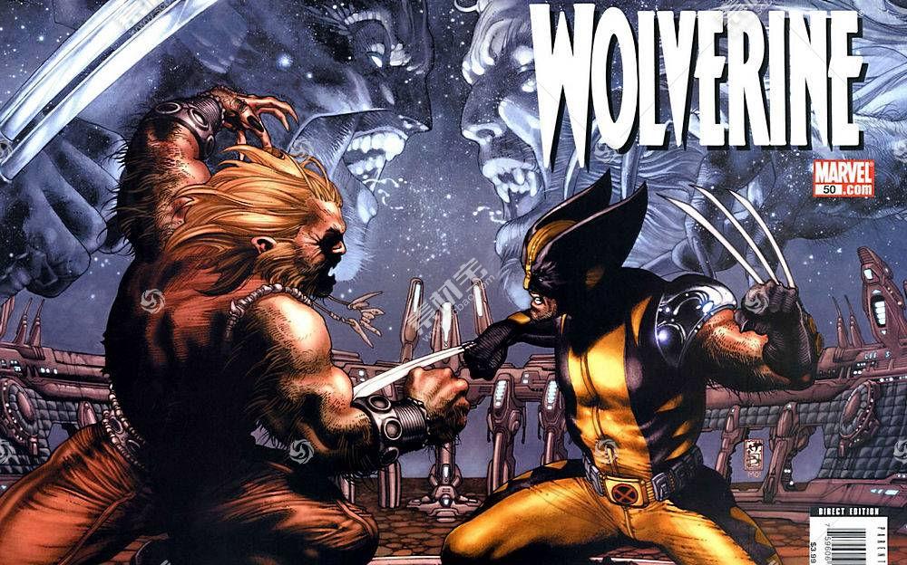 漫画壁纸,金刚狼,x战警,漫画壁纸,超级英雄,剑齿虎,壁纸