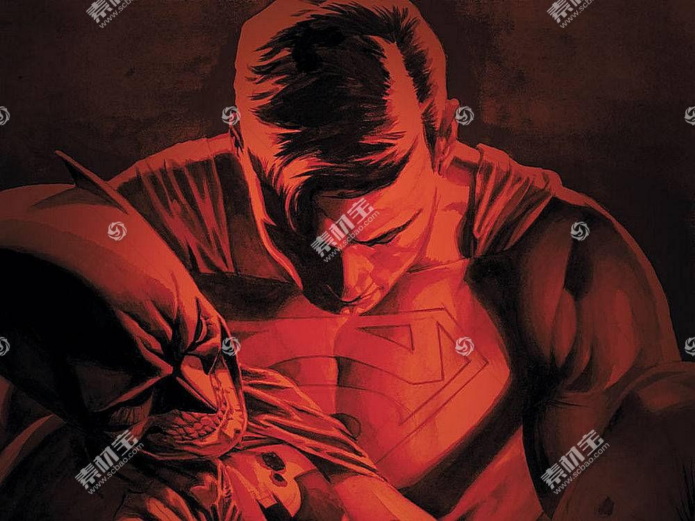 漫画壁纸,超人,壁纸(51)