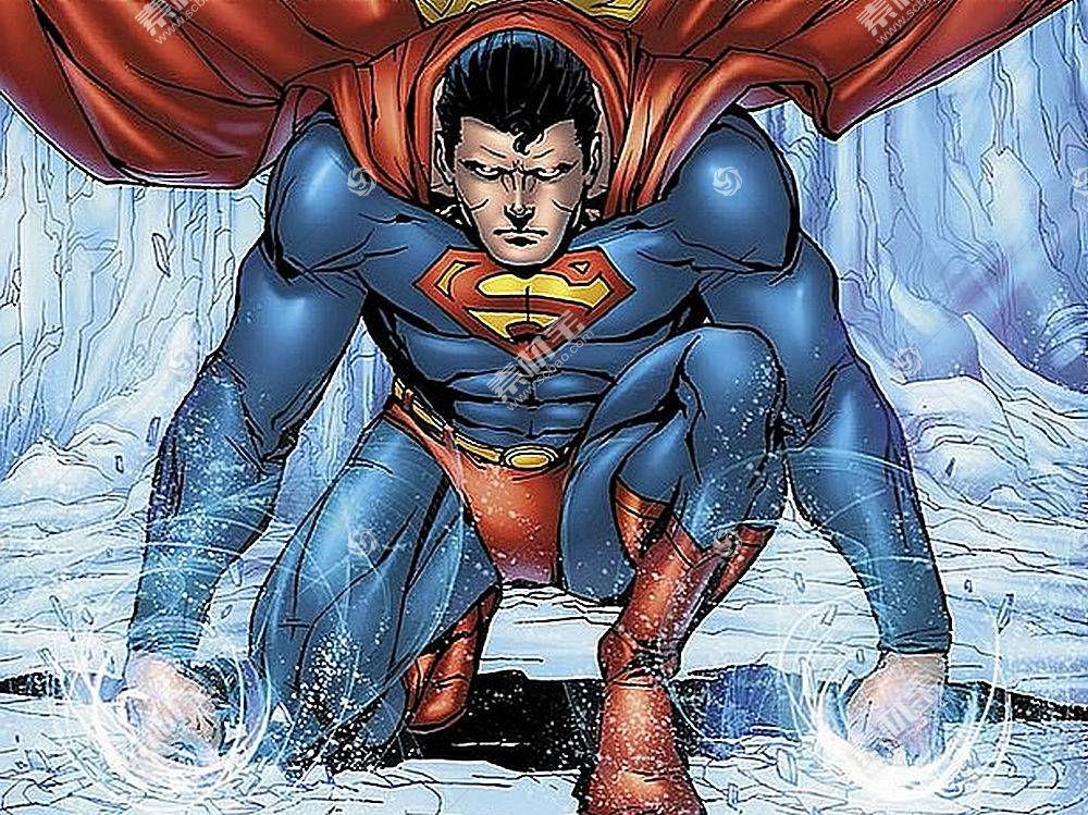 漫画壁纸,超人,壁纸(81)