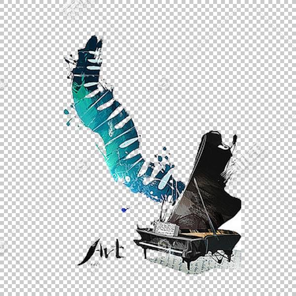 钢琴音乐会独奏音乐艺术,尼斯钢琴PNG剪贴画质地,家具,简约,大气,