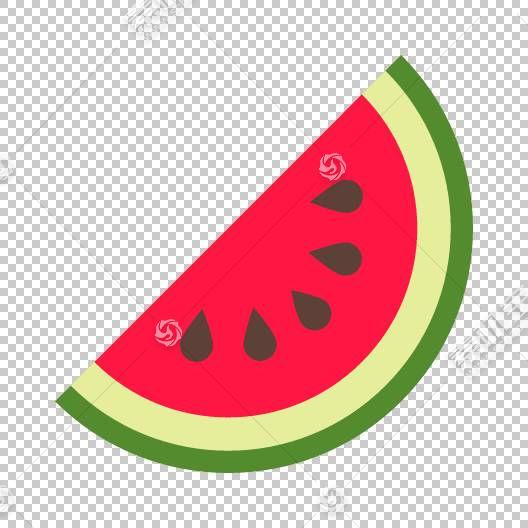西瓜Citrullus lanatus,西瓜PNG clipart食物,甜瓜,卡通,水果,水