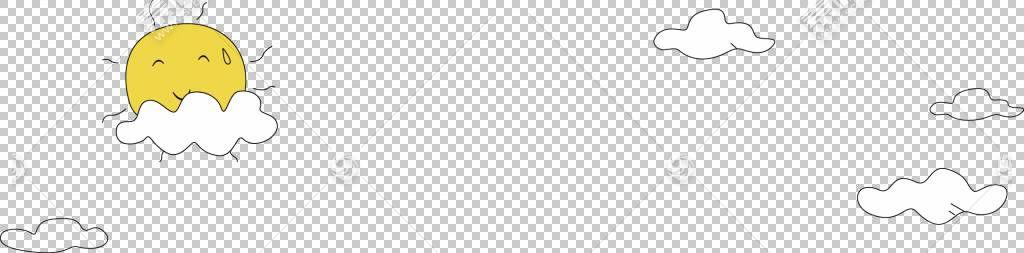纸标志品牌白色,云彩和太阳PNG剪贴画角度,白色,文本,云,计算机壁