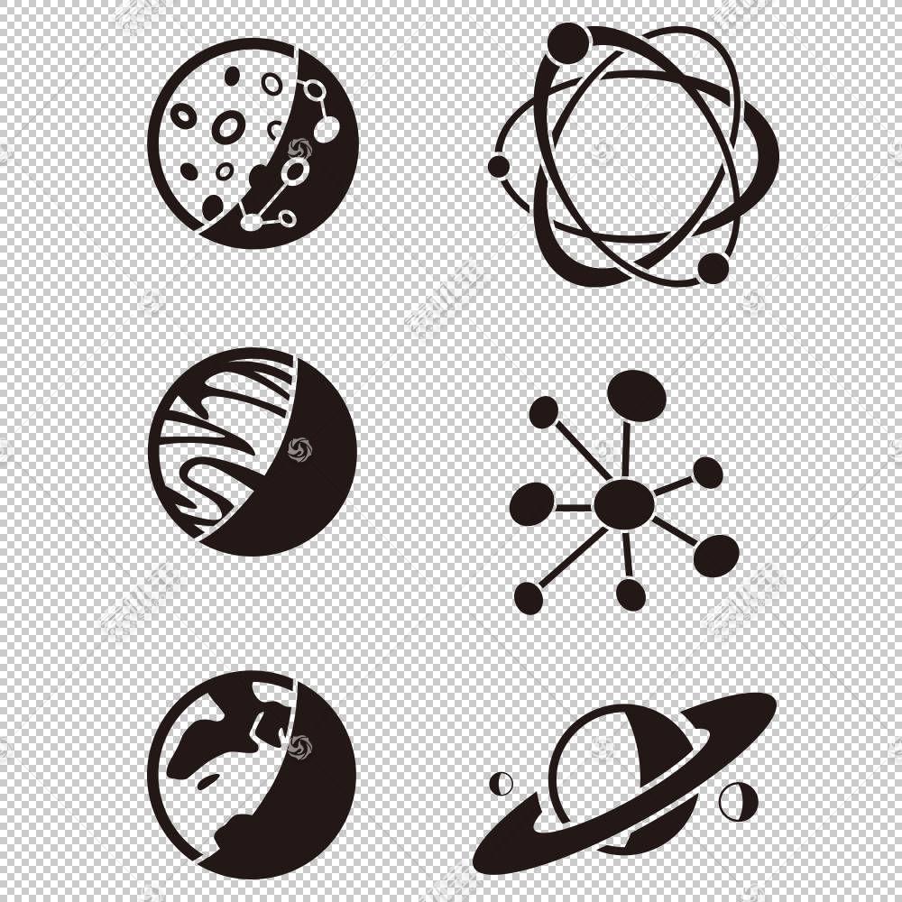 纸模具剪贴簿橡皮戳,行星图标PNG剪贴画杂项,铅笔,剪纸,相机图标,