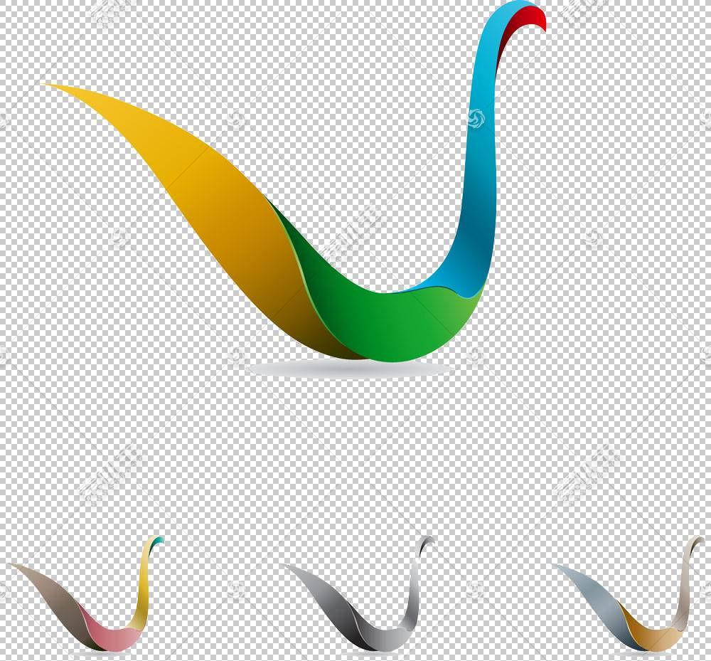 鸟Cygnini起重机标志,卡通鹅PNG剪贴画卡通人物,动物,漫画,动物,