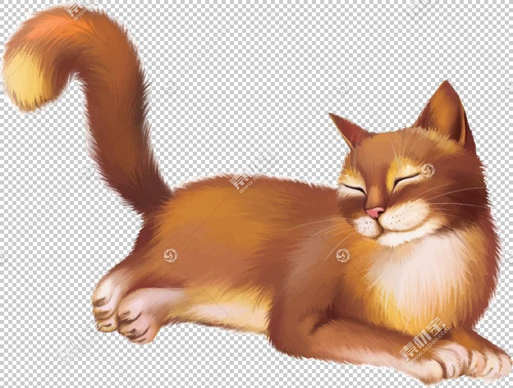苏格兰折叠Sphynx猫小猫绘图,卡通小猫PNG剪贴画卡通人物,哺乳动