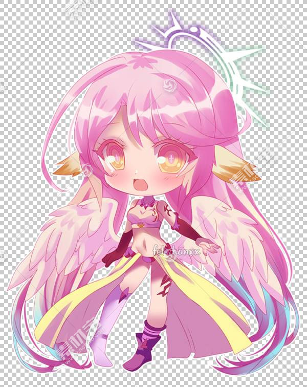 动漫赤壁没有游戏没有生活Mangaka数字艺术,动漫PNG剪贴画紫色,cg