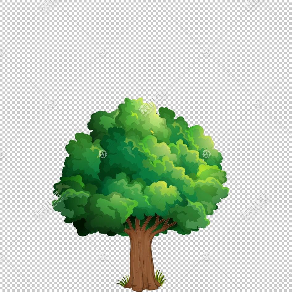 自然绘画戏剧性风景,手,被绘的树PNG clipart水彩画,叶,树科,景观