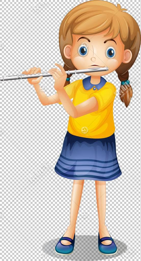 长笛皇族,股票摄影,手,画长笛女孩PNG剪贴画水彩画,儿童,时尚女孩