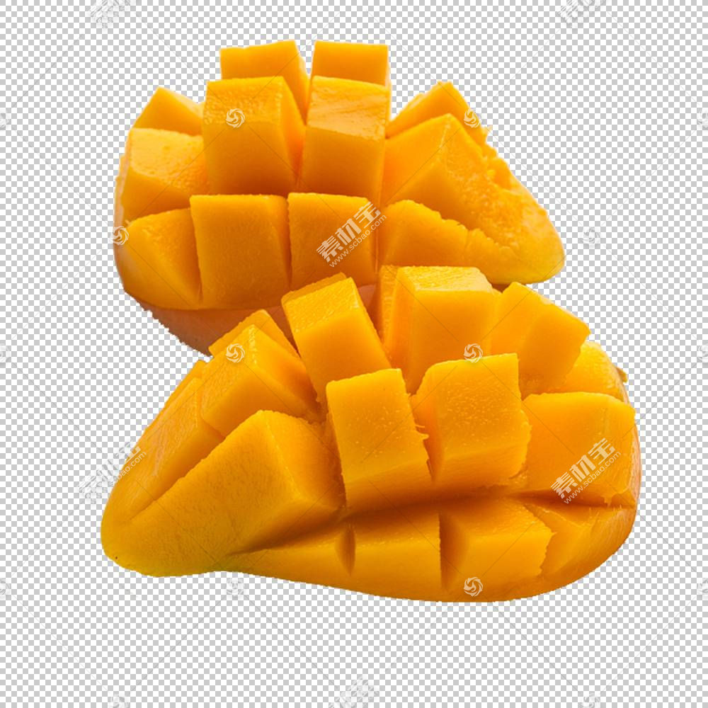 芒果图标,丁芒果PNG剪贴画食物,骰子,水果,芒果树,水果坚果,卡通