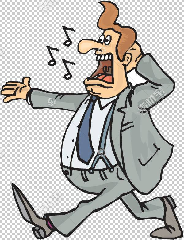动画歌唱,卡通歌唱PNG剪贴画卡通人物,哺乳动物,手,脊椎动物,漫画