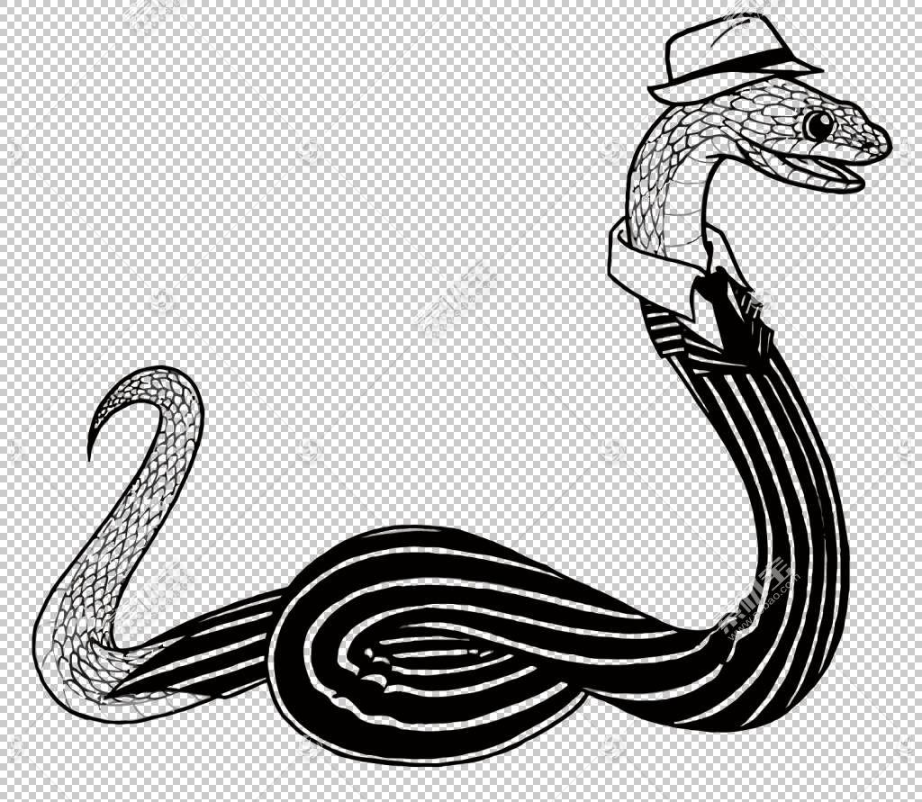 蛇卡通,蛇PNG剪贴画png材料,动物,单色,脊椎动物,生日快乐矢量图