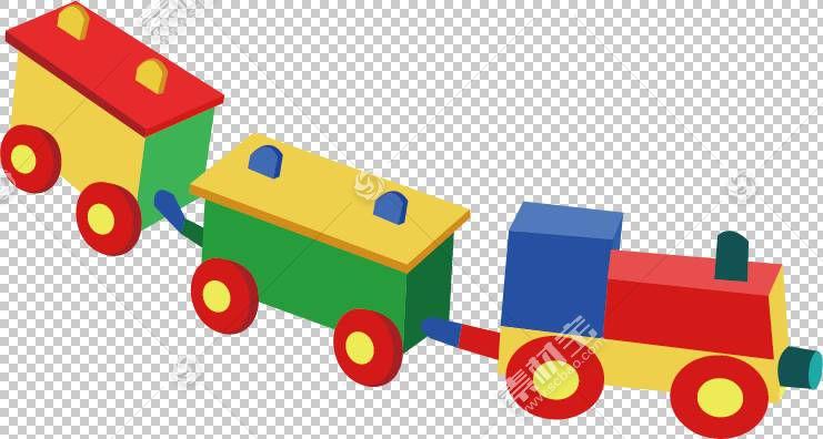 玩具火车婴儿儿童,玩具火车PNG剪贴画蹒跚学步,运输方式,玩具块,