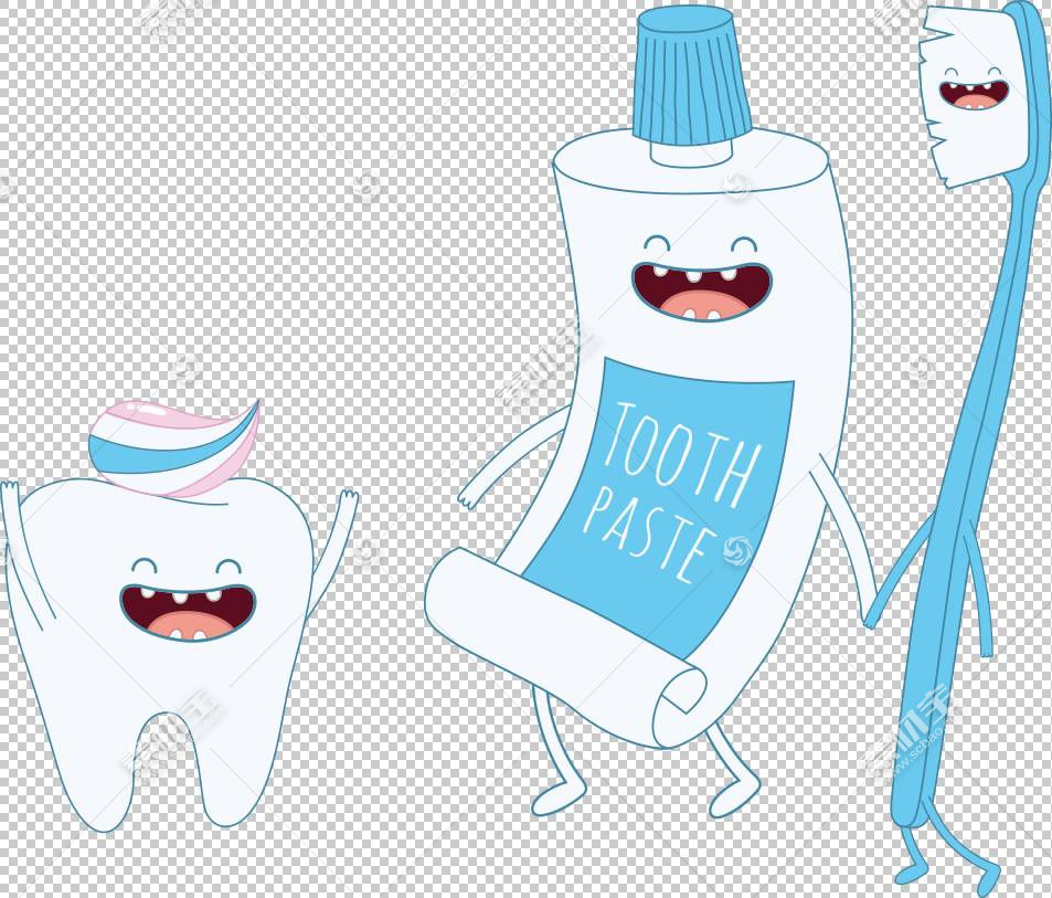 牙刷牙膏,牙刷PNG剪贴画生日快乐矢量图像,牙齿腐烂,卡通,材料,封