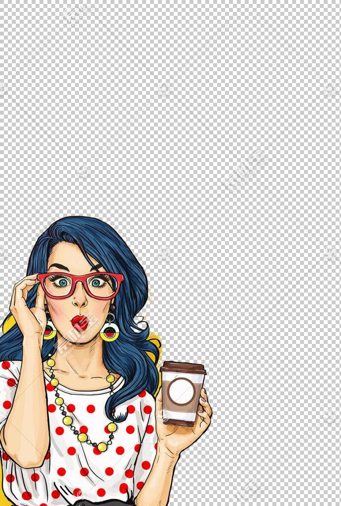 社交媒体女性女人Industria Licorera De Caldas,复古流行,女人拿