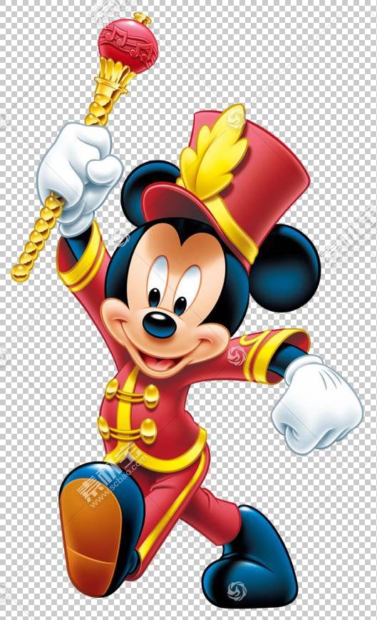 米老鼠米妮奥斯瓦尔德幸运兔,米老鼠,米老鼠PNG剪贴画剪贴画,沃尔