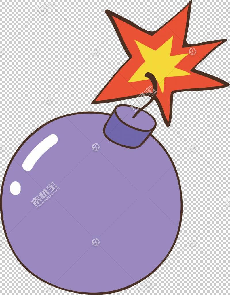 卡通地雷,卡通矿PNG剪贴画卡通人物,紫色,漫画,紫罗兰色,卡通武器