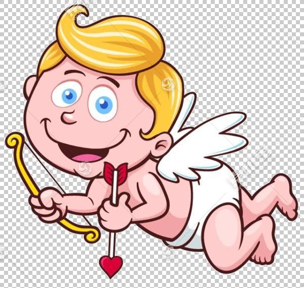 丘比特绘图版税,卡通丘比特爱PNG剪贴画卡通人物,孩子,手,爱情侣,