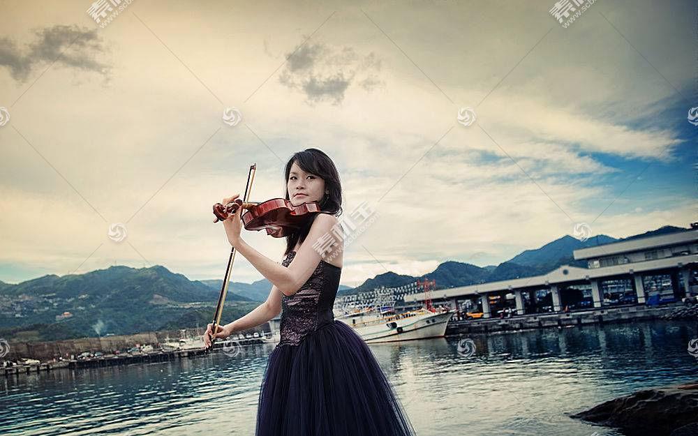 女人,亚洲的,壁纸,(166)