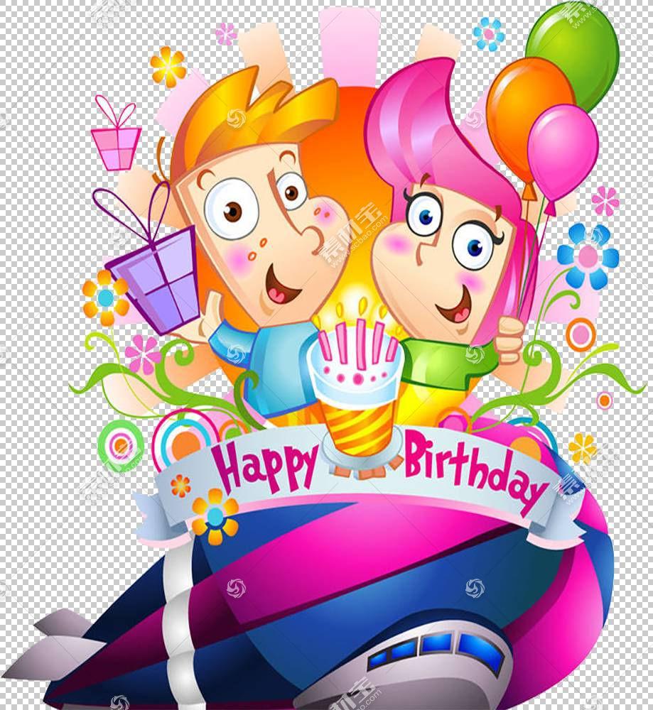 生日快乐蛋糕,党的供应,玩具,兰迪・格拉斯伯根,党,气球,幽默,愿