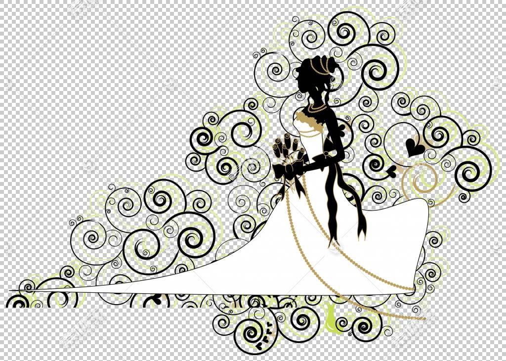 婚礼邀请函背景,黑白,圆,线路,相册,婚纱摄影,婚礼,结婚邀请函,