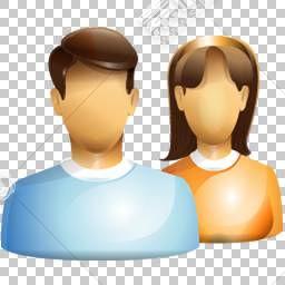 对话图标 男性 微笑 孩子 下巴 对话 前额 脸颊 专业 沟通 坐着 模板下载 素材id 人物素材 设计素材 第一素材 网1sucai Com