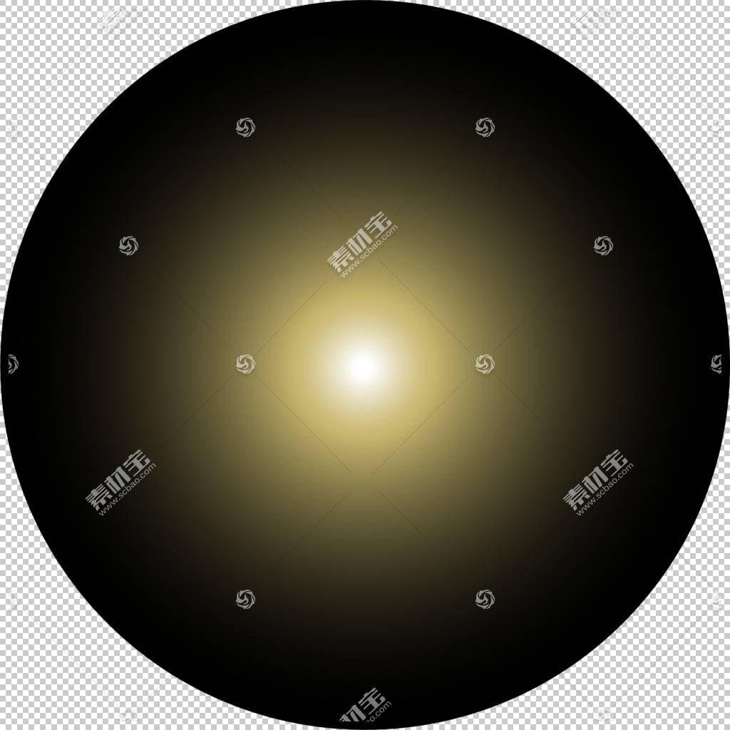 黑圈,圆,黑色,空间,大气,计算机,天空,球体,