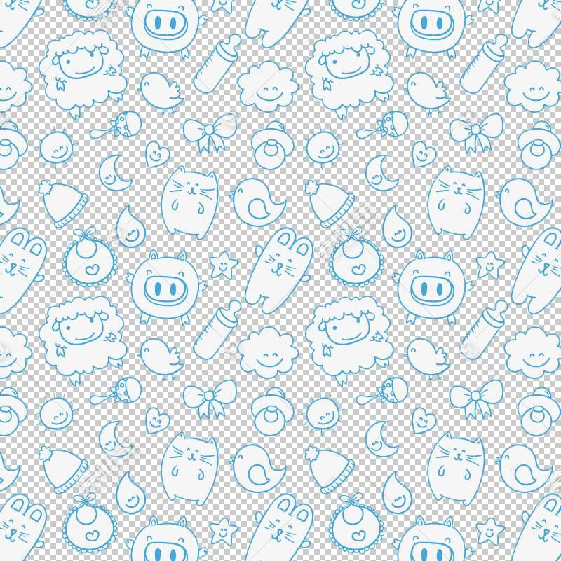 婴儿卡通,圆,线路,编号,包装纸,点,文本,面积,蓝色,海报,着色,婴