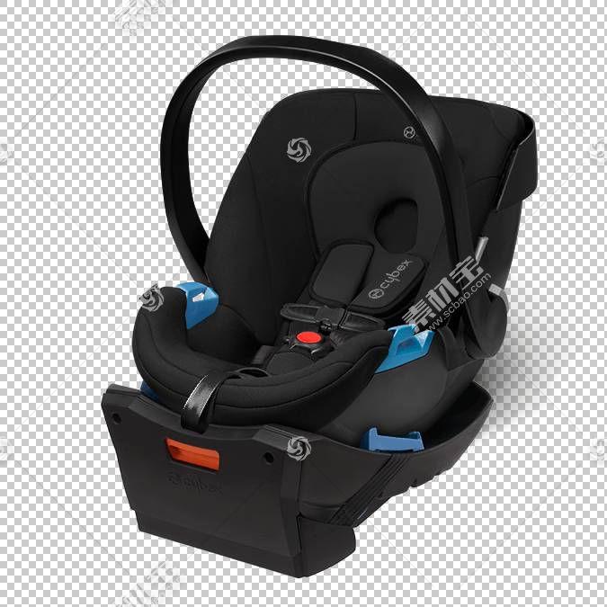 婴儿卡通,汽车座椅盖,黑色,舒适,电蓝,高椅助推器座椅,孩子,安全