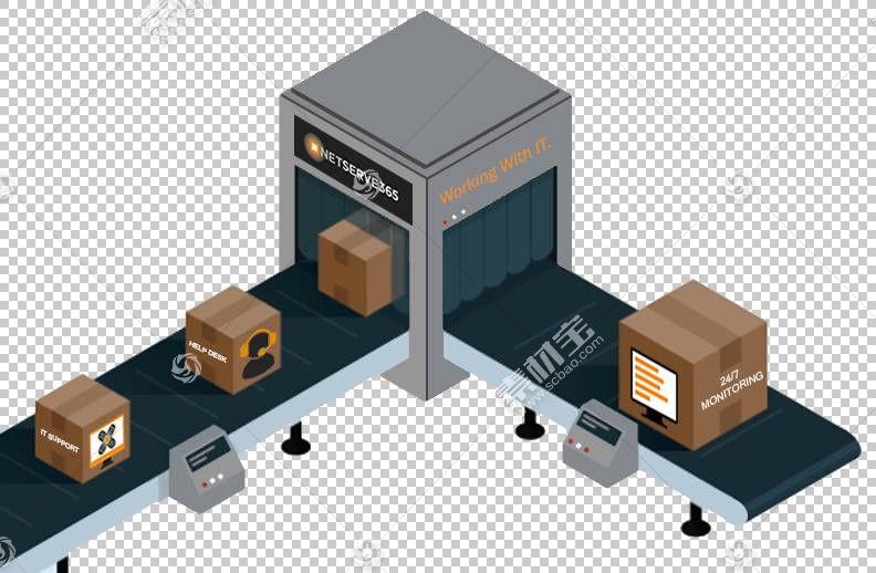 工厂卡通,硬件,角度,电子元件,技术,想法,技术插图,技术标准,运输