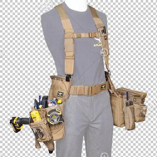 工程卡通,口袋,攀登线束,肩部,成帧器,手提包,木工,建筑工程,行业