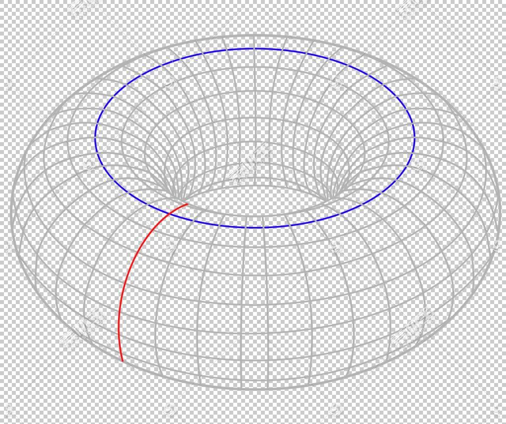 平面卡通,椭圆形,角度,面积,线路,结构,平面,球体,表面,拓扑空间,