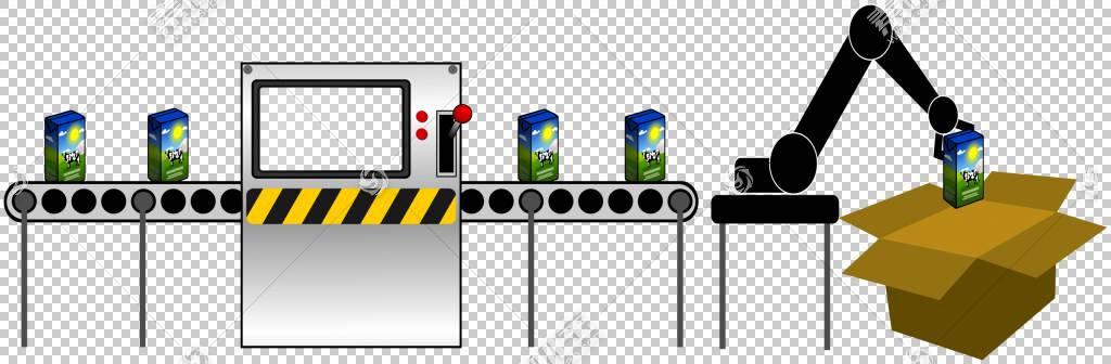 机器人卡通,技术,线路,组织,图,材质,沟通,包装和标签,制造业,机