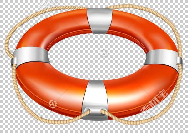 橙色背景,个人浮选装置,个人防护装备,橙色,救生员,皮带,救生衣,