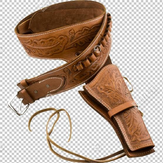 枪械卡通,扣,皮带扣,皮带,皮革,棕色,西部,项目符号,4440温彻斯特