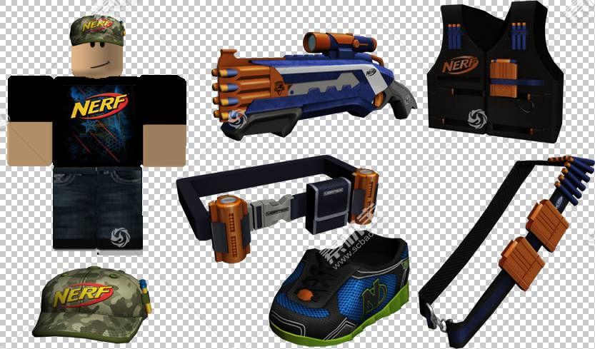 枪械卡通,游戏,工具,机器,塑料,枪械附件,武器,毛衣,服装,皮带,玩