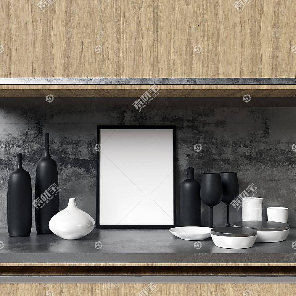 现代简约室内设计装修