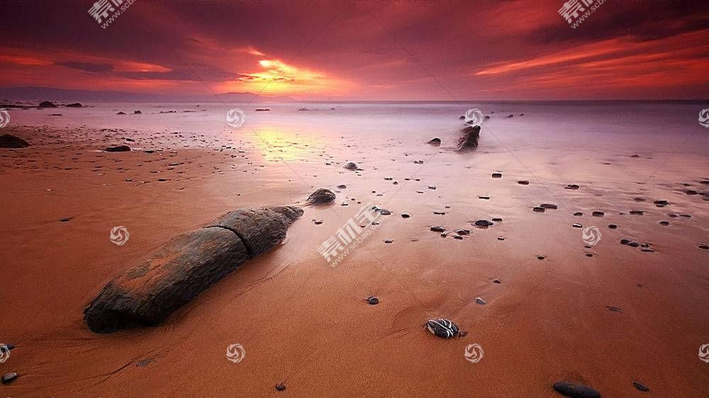 123310,地球,海滩,壁纸图片