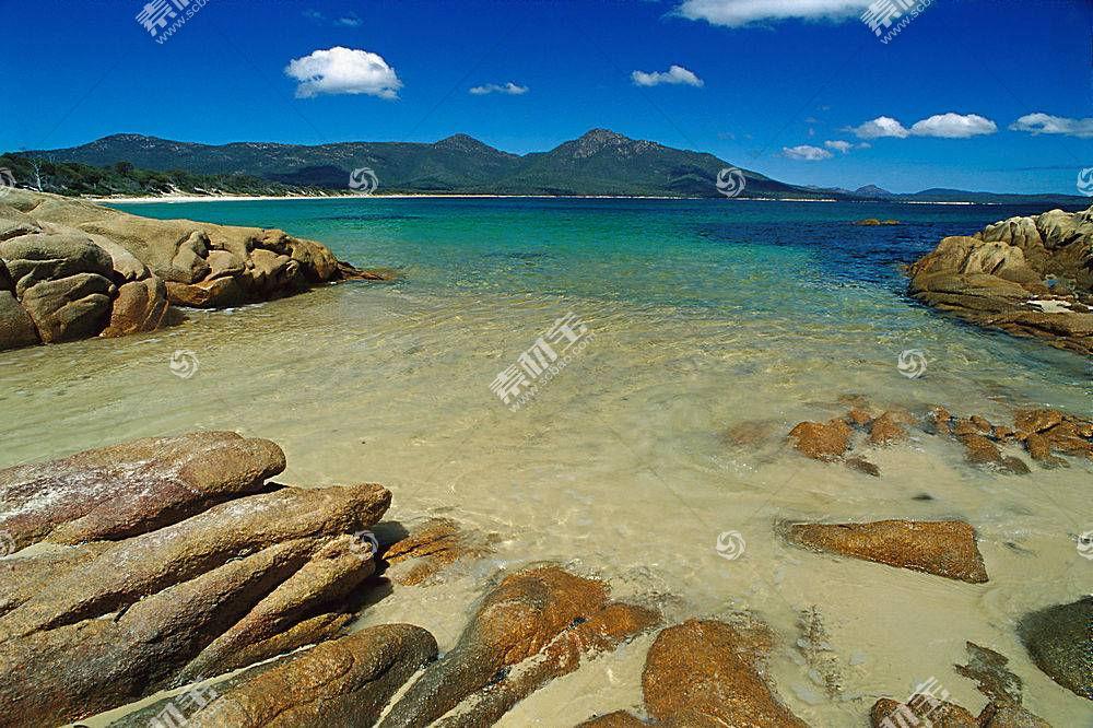 12469,地球,海滩,壁纸图片