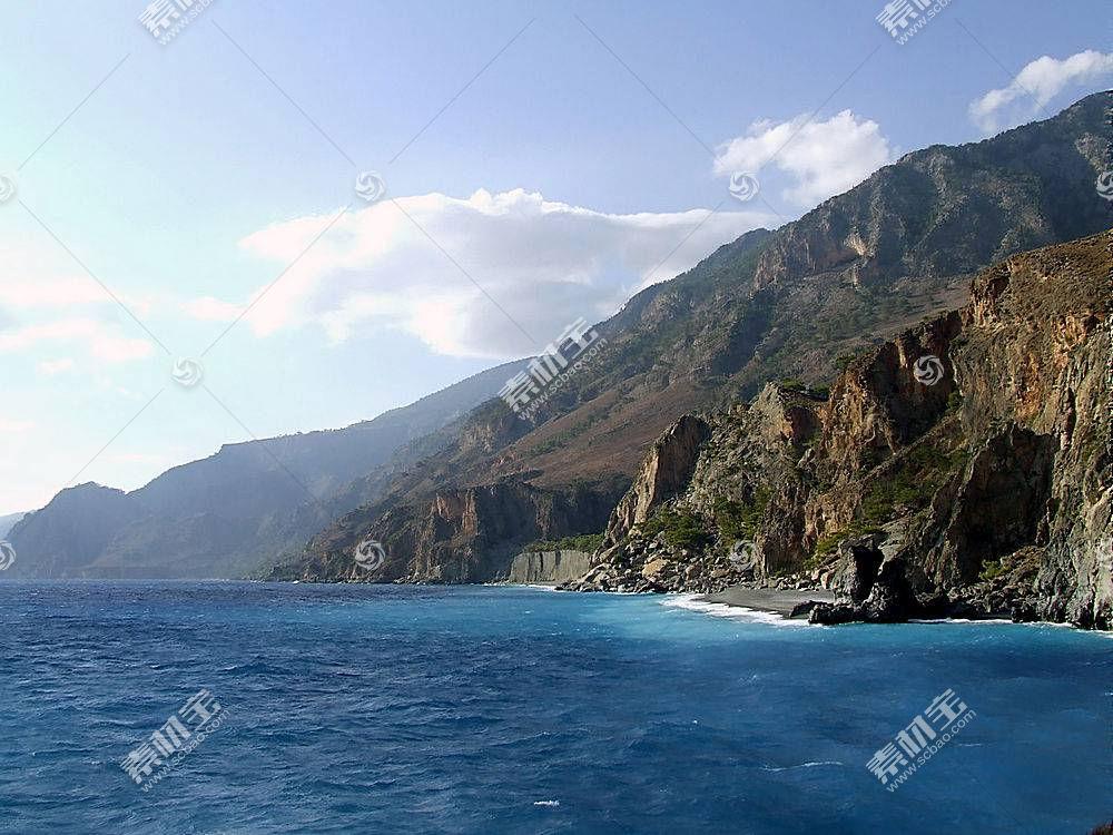66286,地球,海滩,壁纸图片