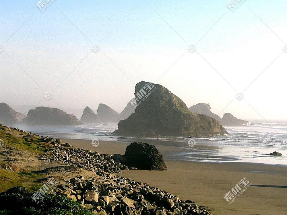 37846,地球,海滩,壁纸图片